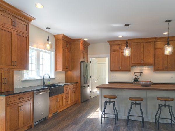 new narvon kitchen remodel