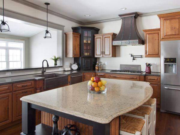 new kitchen remodel in manheim PA