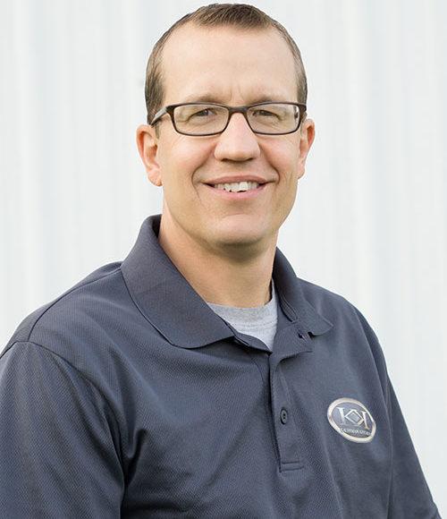 Matt Kauffman