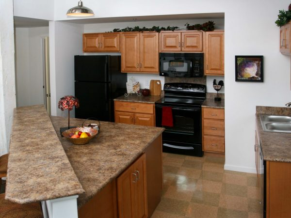 small kitchen apartment in lancaster county