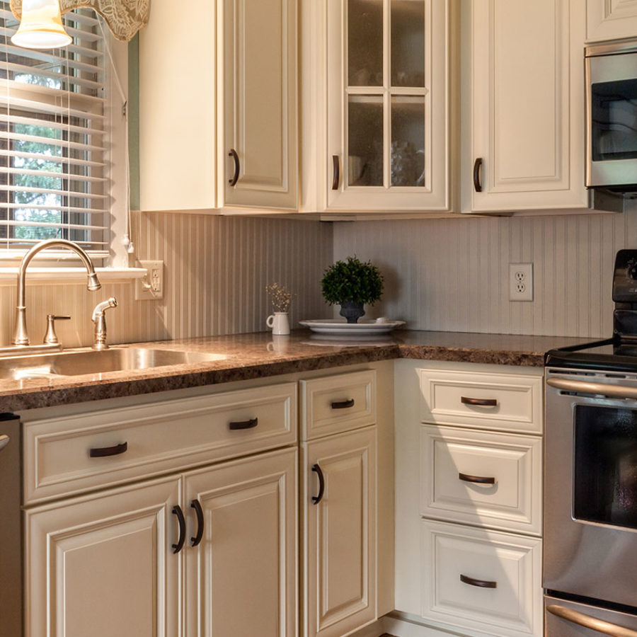 Terre Hill Kitchen