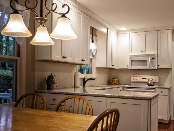 white schrok kitchen cabinets