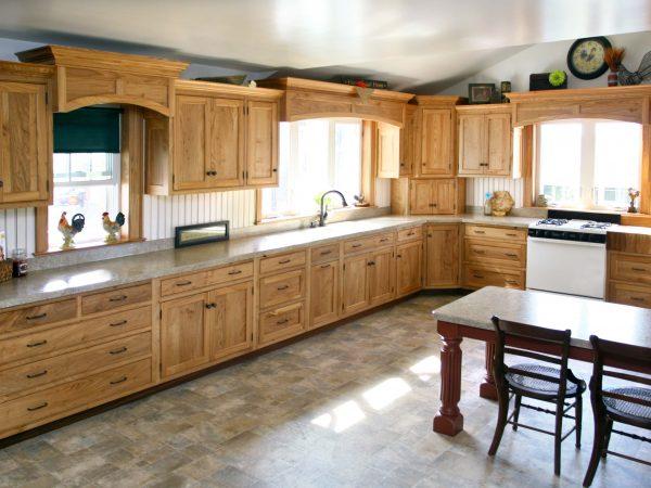 cedarwood kitchen cabinets