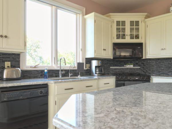 new quartz kitchen countertops