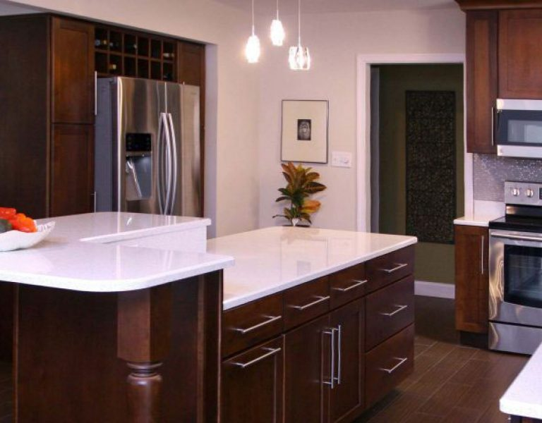The Best Material for Kitchen Countertops