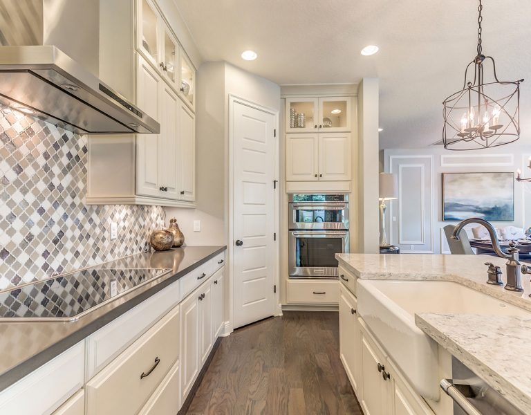How to Design Farmhouse Kitchen Cabinets