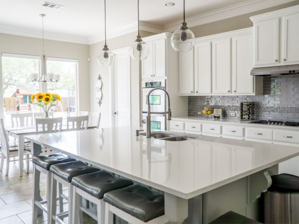 5 Kitchen Cabinet Colors That Are Big In 2019 3 That Aren T Blog