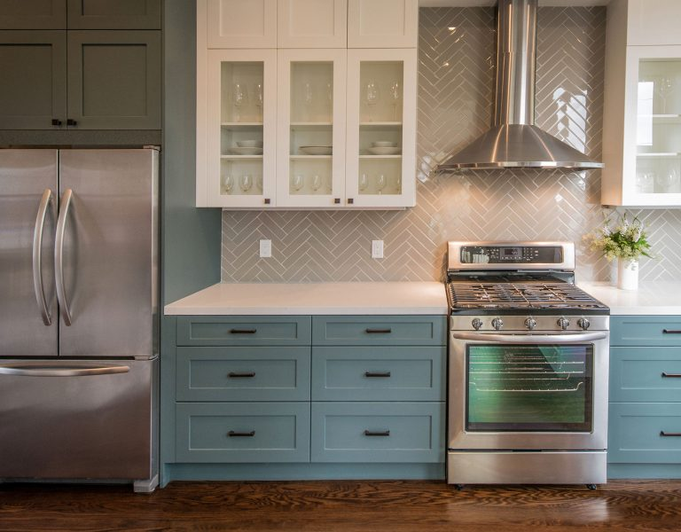 5 Kitchen Cabinet Colors that Are Big in 2019 (& 3 that Aren't!)