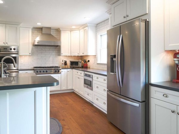 modern kitchen remodeling services