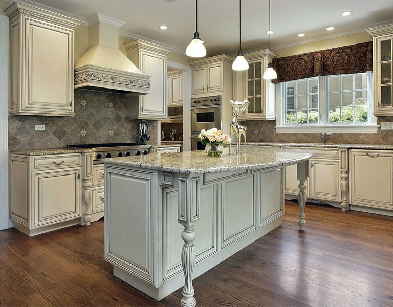Granite vs. Quartz Countertops: Pros & Cons