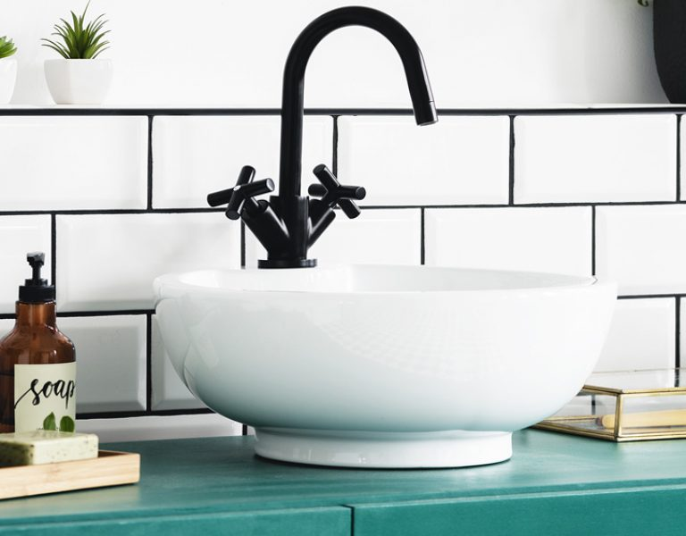 The Ingredients to a Contemporary Bathroom Vanity Style