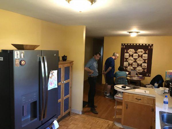 lancaster kitchen remodelers