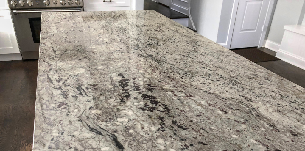 Faux counter tops for saving on kitchen remodel