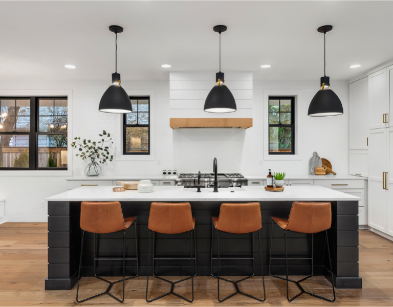 What the Trending Kitchen Color Schemes for 2021 Say About the Year Ahead