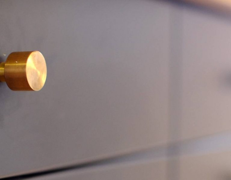 High End Cabinet Hardware Ideas