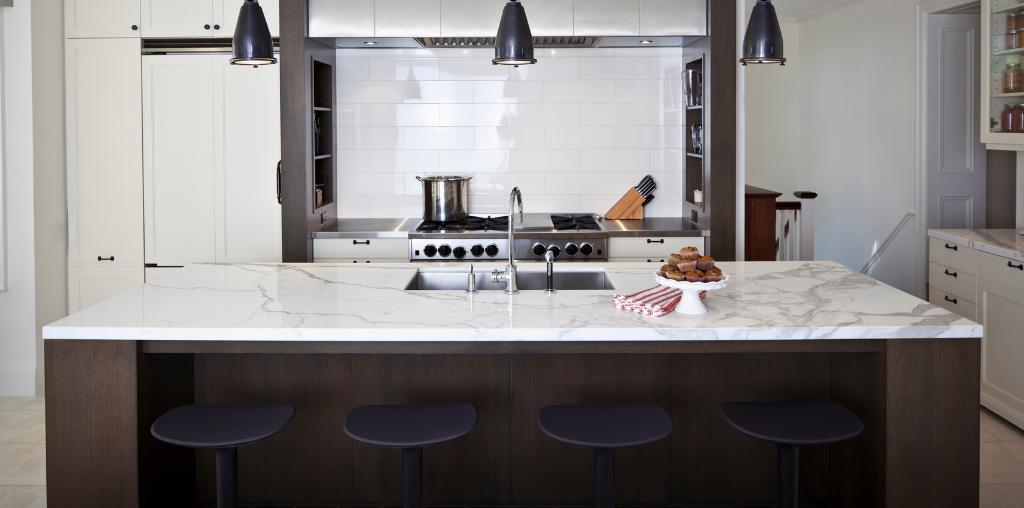 granite countertops for kitchen island