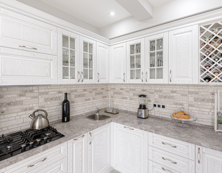 How to Choose Kitchen Cabinets: Price & Style Guide