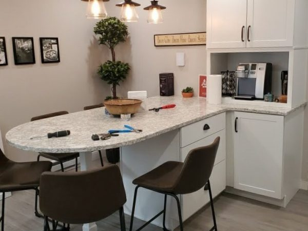 laminate countertop long island in kitchen